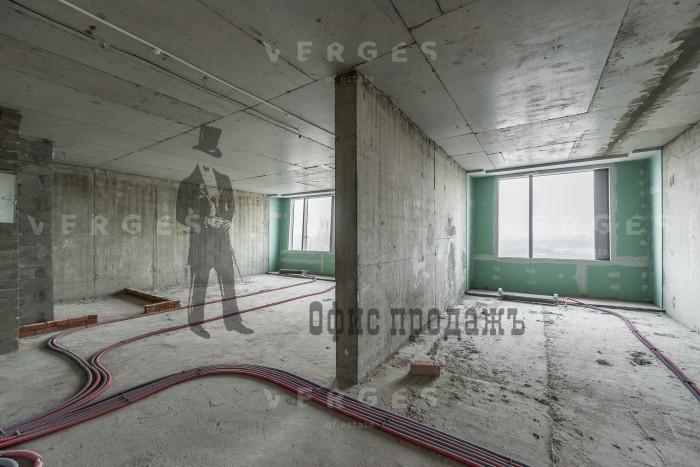 Продажа квартиры ЖК Дом на Мосфильмовской фото 4