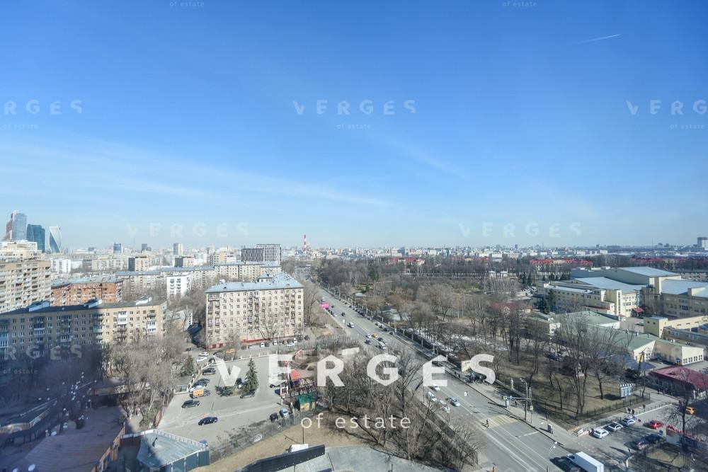 Продажа квартиры ЖК Дом на Мосфильмовской фото 5