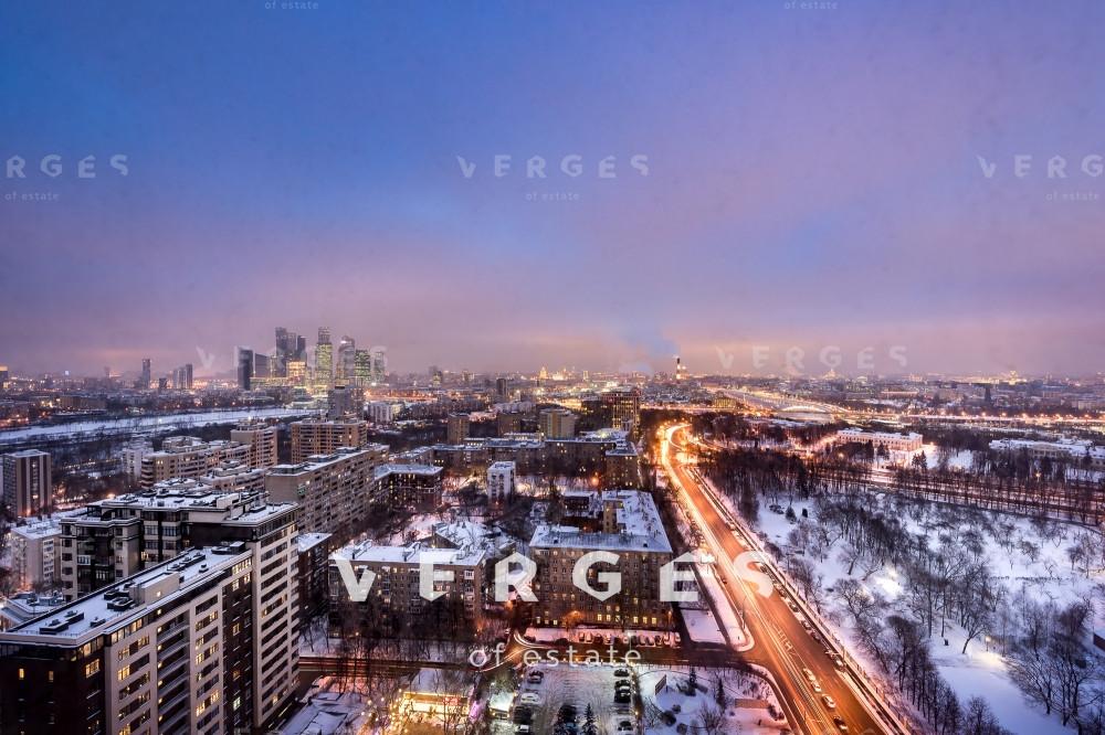 Продажа квартиры ЖК Дом на Мосфильмовской фото 19