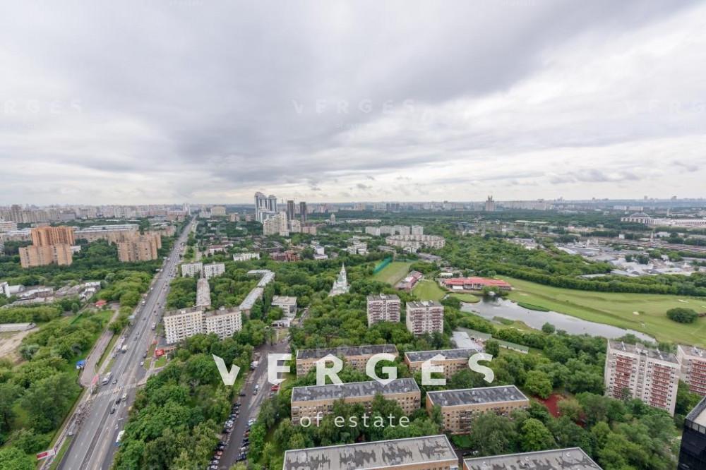 Продажа квартиры ЖК Дом на Мосфильмовской фото 12