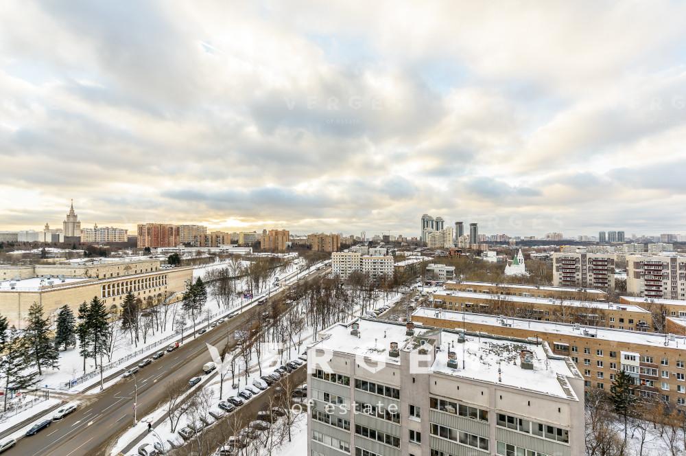 Продажа квартиры ЖК Дом на Мосфильмовской фото 7