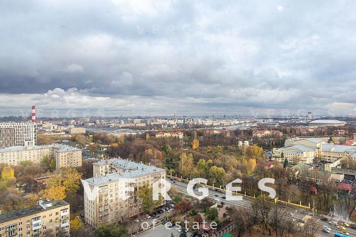Аренда квартиры ЖК Дом на Мосфильмовской фото 15