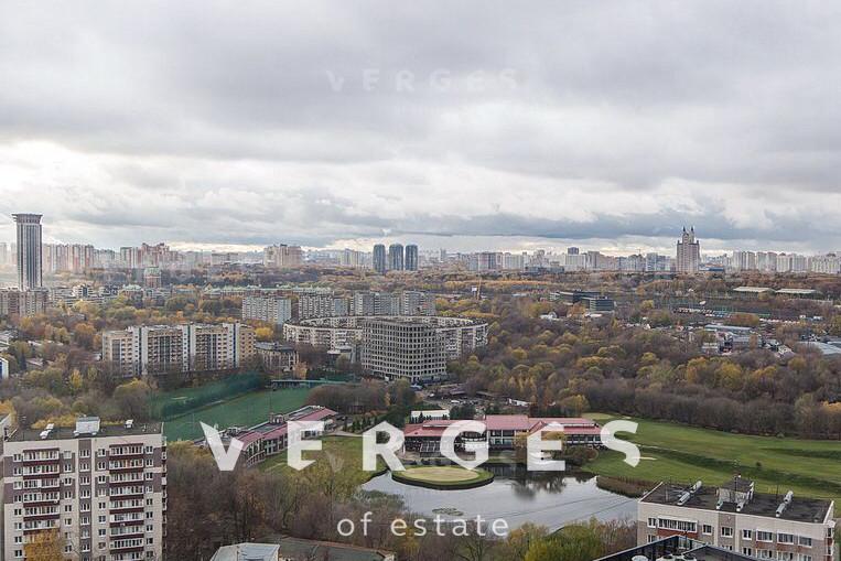 Аренда квартиры ЖК Дом на Мосфильмовской фото 13