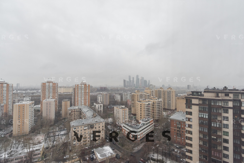 Продажа квартиры ЖК Дом на Мосфильмовской фото 9