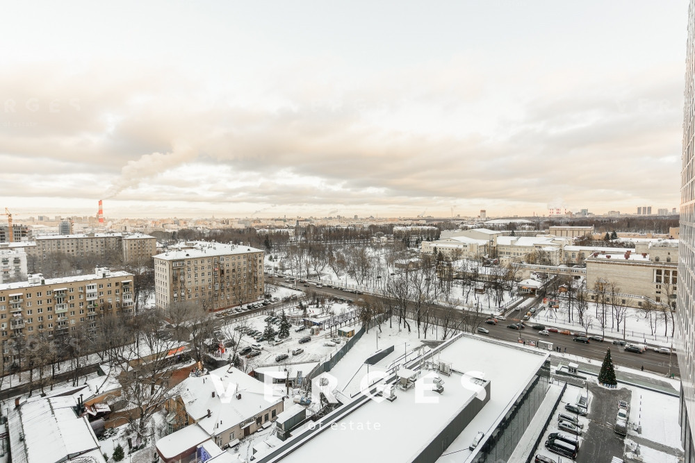 Продажа квартиры ЖК Дом на Мосфильмовской фото 6